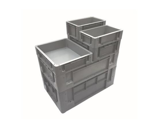北碚现代系列标准物流周转箱