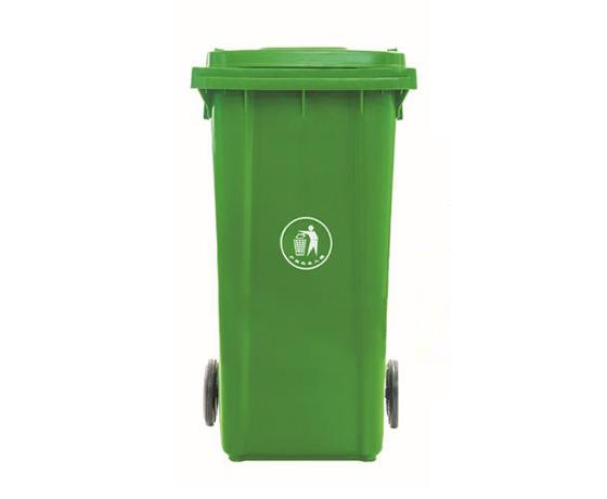240L加厚垃圾桶