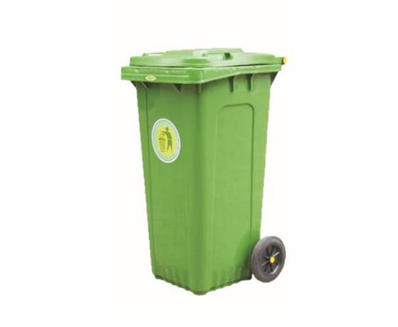 120L新款普通型垃圾桶