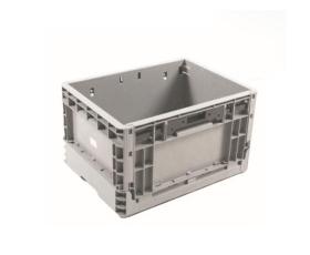 EU系列欧标可折叠物流周转箱