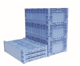 EPO系列日标可折叠物流周转箱