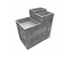 永川现代系列标准物流周转箱
