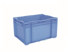 HP系列标准物流周转箱