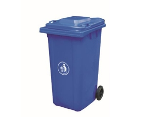 120L餐厨垃圾专用桶